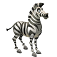 File:Zebra Icon.png