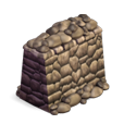WallRubble 02 Icon