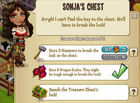 8 of 11 - Sonja's Chest