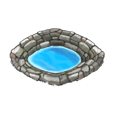 Moat 01 Icon