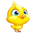 Chicken 01 Icon