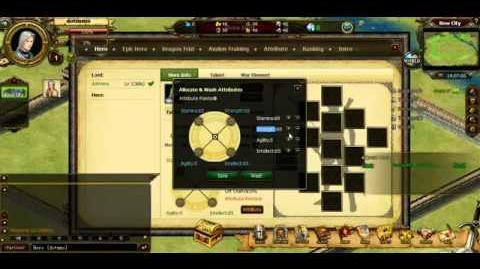 Castlot - GamePlay Open Beta