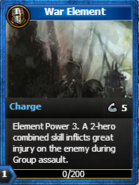 Charge Blue