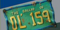 The Ballad of Old 159