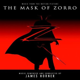 Zorro ost