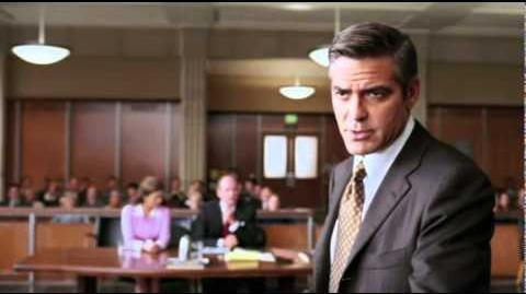 Intolerable Cruelty Official Trailer-0