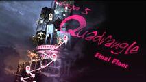 Catherine Quadrangle Final Battle Intro Screen