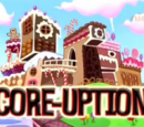 Core-uption