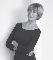 Gillian Lynne