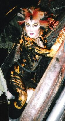 Demeter Emma woods 2001
