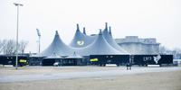 German Tent Tour 2010-2013