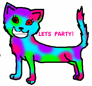 Party kitty