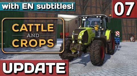Kleine, feine Details ► Cattle And Crops Update 07 (EN subs!)