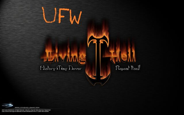 File:UFW Living Hell Logo.jpg