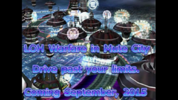 LOH Warfare in Mute City