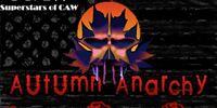 SCAW Autumn Anarchy