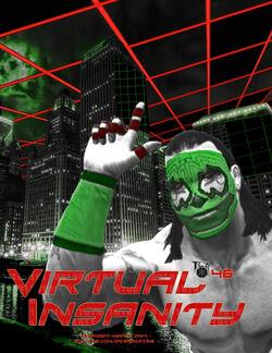 Virtualinsanityposter