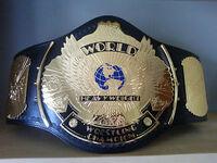 WWF Winged Eagle Title