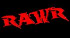 RAWR symbol