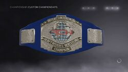 ACW Intercontinental Championship V3