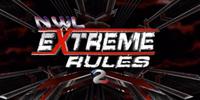 NWL Extreme Rules 2