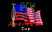 GCW 2010 America's Cup Logo