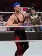 MWE (Major Wrestling Entertainment)