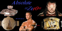 OPW Absolute Zero