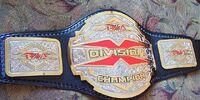 TNA X Division Championship (New-TNA)