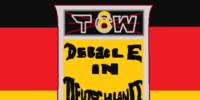 TCW* 8: Debacle In Deutschland
