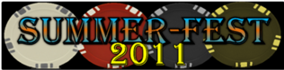 Summer-Fest Logo