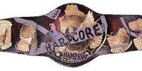 NAW Hardcore Championship