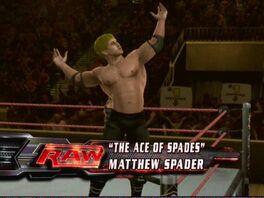 Matthew Spader