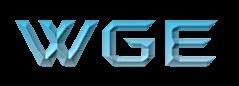 File:New WGE Logo Black Background.png