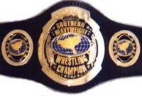 AWA Southern Heavyweight Championship