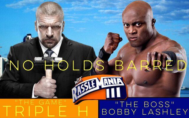 File:RassleMania 3 - Triple H vs Bobby Lashley.jpg