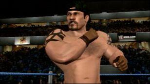 Jr ECW