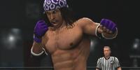 Rocky Blade