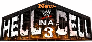 New-WWE Hell in a Cell 3