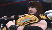 Evan O'Shea WWE'13 pic