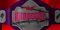 VWF Hardcore Championship