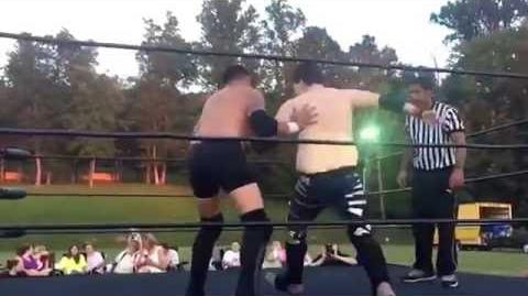 OTCW Proving Ground Dylan O'Connell Vs