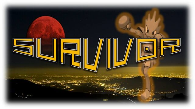 File:CXWI Survivor Logo.jpg