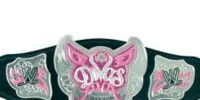 JFW Divas Championship