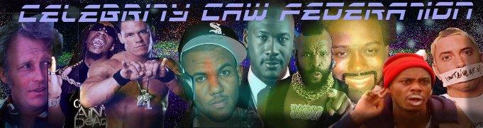 Celebrity Caw Federation