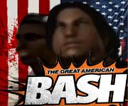 The Great American Bash