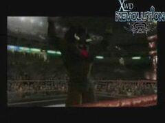 XWD Predator