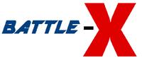Battle-X Logo