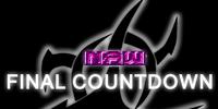 NAW Final Countdown