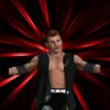 Alex Striker background